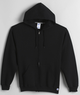 Russell Athletic Men's Fleece Zip Hoodie