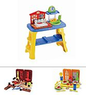 Fisher-Price Play My Way Play Center Bundle