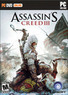 Assassin's Creed III (PC Download)