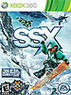 SSX Deadly Descents (PS3 or Xbox 360)