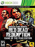 Red Dead Redemption (Xbox 360 / PS3)