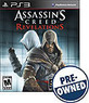 Assassin's Creed Revelations, Pre-owned (PS3)