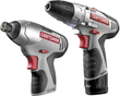 Craftsman Lithium-Ion 12V Drill Combo Kit