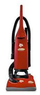 Dirt Devil Red Breeze Upright Vacuum Cleaner