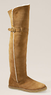 Women's Eliza Tall Shearling Boots