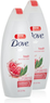 2-Pack of 24-Oz Dove go fresh Revive Body Wash