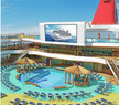 6-Night Bahamas Cruise on July 4th w/Bottle of Wine