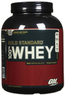 Optimum Nutrition 100% Whey Protein Powder, Cookies & Cream