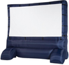 Airblown Inflatable 12' Widescreen Outdoor Movie Screen