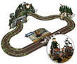 Scalextric Star Wars Race Track