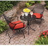 Better Homes & Gardens 3-Pc. Motion Outdoor Bistro Set