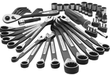 Craftsman 56-Piece Mechanics Tool Set