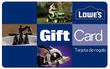 Angie's List - $20 Lowe's Gift Card for $5