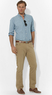Men's 5-Pocket Chino Pants