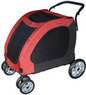 Pet Gear Extra Large Expedition Pet Stroller