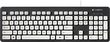 Logitech Washable USB Keyboard