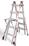 22' Little Giant Classic 300-lb Duty-Rating Ladder