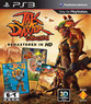 Jak and Daxter Collection (PS3)