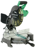 Hitachi C10FCE2 10 Compound Miter Saw