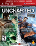 Uncharted Greatest Hits Dual Pack (PS3)