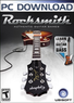 Rocksmith Guitar & Bass Software Only (PC Download)