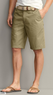 Men's Lightweight Chino Shorts
