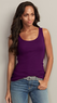 Women's Favorite Solid Tank Top
