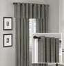 Madison Park 52x84 Anderson Grommet Curtain