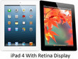 Apple iPad 4th Gen. 16GB WiFi Tablet
