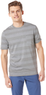 Men's Cotton Blend Crew Neck T-Shirt