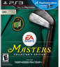Tiger Woods PGA Tour 13 Collectors Edition (PS3)