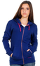 Moosejaw Women's Phil 'Duckie' Dale Zip Hoody