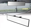 JDM 300mm Wide Universal Clip on Rear View Mirror
