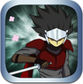 Ninja Gaiga for iPhone, iPod touch, and iPad