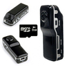 Sport Mini DVR Video Camera w/ 8GB Memory Card