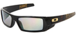 Oakley 3X Gascan The Hobbit w/ HDO 3D Sunglasses
