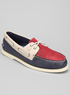 Sperry Top-Sider 2-Eye Burnished Boat Shoe