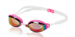 SpeedoUSA - Free Pink Air Seal XR Mirrored Goggle