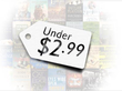Barnes & Noble - 101 Nook Books Under $2.99