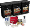 Wise Food Storage - Free Emergency Supplies and Free Shipping With Premier Kit