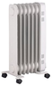 Kenmore Indoor Radiator-Style Oil Filled Heater