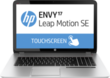 HP ENVY TouchSmart 15.6 LED-Backlit Touchscreen Laptop