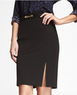 Women's Studio High Waist Pencil Skirt