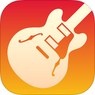 Apple Garage Band for iPhone, iPod touch, and iPad