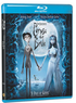 Tim Burton's Corpse Bride on Blu-ray
