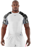 Under Armour Men's NFL Combine Authentic Compression T-Shirt