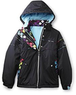 Big Chill Girl's 3-In-1 System Jacket
