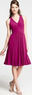 Women's Jersey Halter Dress