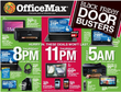 Office Max Black Friday Ad Posted