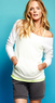 Women's Fleece Shorts